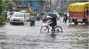 ઓડિશાઃ ભારે વરસાદની આગાહીને લઈને 12 જીલ્લાઓમાં રેડ એલર્ટ જારી, શાળાઓ પણ બે દિવસ બંધ રહેશે