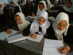 Revoi_Afghan Education