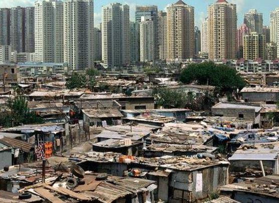 દેશમાં અમીર અને ગરીબ વચ્ચેની અસમાનતા વધી, દેશની કુલ સંપત્તિમાંથી અડધાની માલિકી 10 ટકા અમીરો પાસે