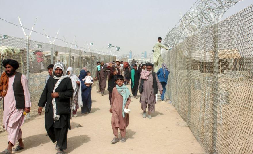 અફધાનિસ્તાનઃ માનવિય સંકટને પગલે આર્થિક મદદ માટે સંયુક્ત રાષ્ટ્રનું આહવાન