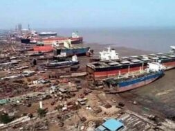 alang shipyard