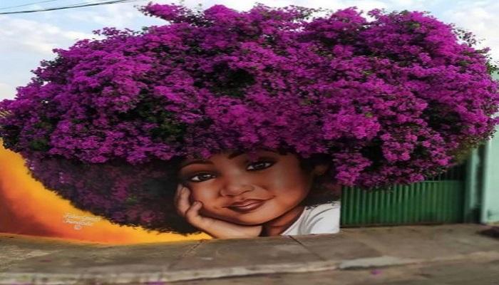 અર્જુના રામપાલે બ્રાઝિલના સ્ટ્રીય આર્ટની તસ્વીરો સોશિયલ મીડિયા ઉપર કરી શેયર