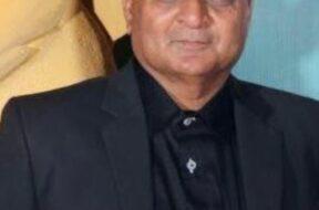 parthiv father