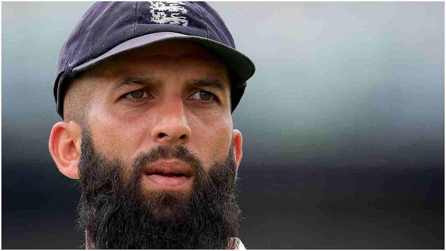 ઇંગ્લેન્ડના ઓલરાઉન્ડર ક્રિકેટર મોઇન અલીએ ટેસ્ટ ક્રિકેટને કહ્યું અલવિદા,પોતાની નિવૃત્તિનો લીધો નિર્ણય