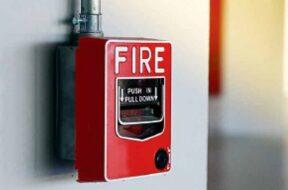 school fire safety