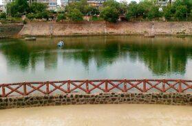 vastrapur-lake-ahmedabad