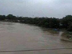 vishwamitri river