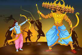 ગુજરાત સરકારે રાવણદહનની આપી મંજૂરી – શરતો સાથે દશેરા પર્વની થશે ઉજવણી