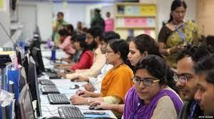 કોરોનાકાળમાં નોકરીઓમાં મહીલાઓની ભાગીદારી વધીઃ જાણો આ બાબતની  વિસ્તૃત આંકડાકીય માહિતી