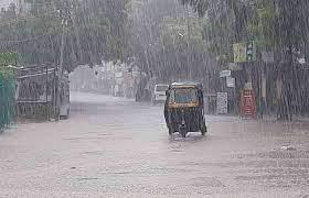 રાજ્યમાંથી છેવટે વરસાદે લઈ લીધી વિદાય – હવામાન વિભાગે કરી જાહેરાત
