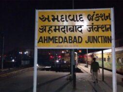Ahmedabad-Junction-Station