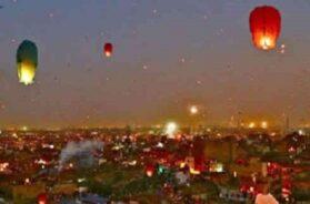 Chinese fireworks, Tukkal-1