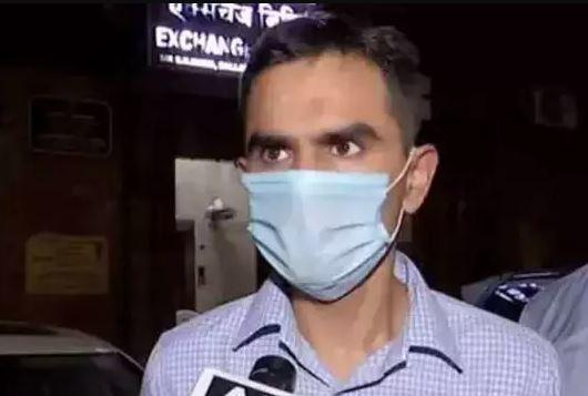 મુંબઈઃ NCBના ઝોનલ ડાયરેક્ટર સચિન વાનખેડેની જાસુસી !, ઉચ્ચ અધિકારીએ DGP સાથે કરી મુલાકાત