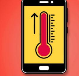 આ રીતે તમારા ફોનને ઓવરહીટ થતા બચાવો, ફોલો કરો આ ટિપ્સ