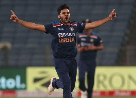 ટી-20 વર્લ્ડકપ માટેની ભારતીય ટીમમાં અંતે ફેરબદલ, હવે આ ખેલાડીને મળી ટીમમાં એન્ટ્રી