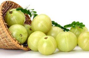 amla-gooseberries