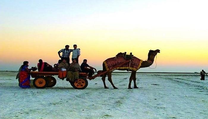કચ્છના રણોત્સવ દરમિયાન પ્રવાસીઓને વધુ સુવિધા આપવાનું આયોજન કરાશે