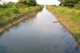 ukai dam canal-1